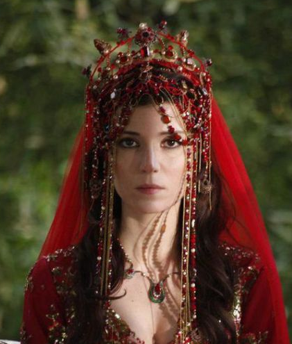 Suleyman Magnificul, episodul 34, sezonul 2
