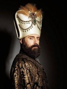 Suleyman Magnificul episodul 78 sezonul 3