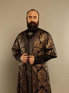 Suleyman Magnificul, episodul 79, sezonul 3