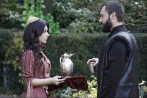 Suleyman Magnificul episodul 79, sezonul 3