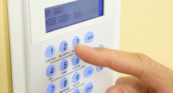 Sisteme de alarma pentru casa – gama wireless