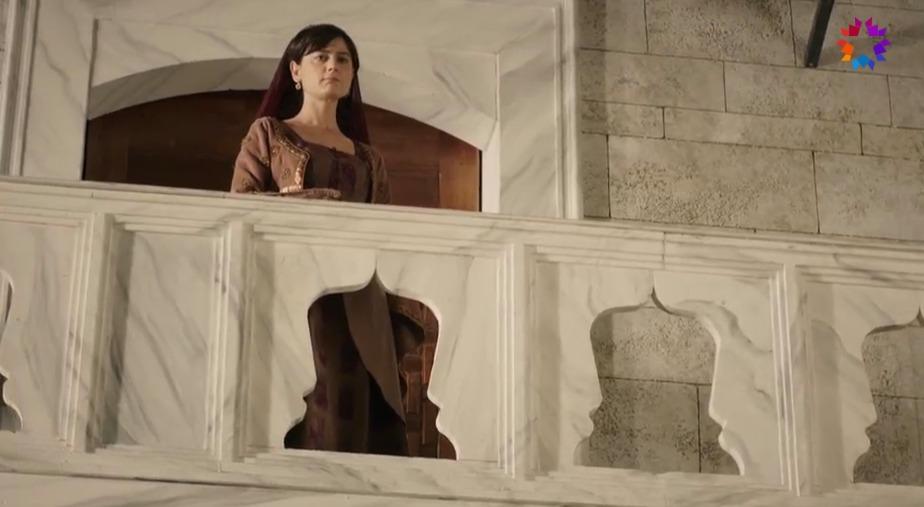 Suleyman Magnificul, sezonul 3, episodul 92