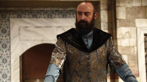 Suleyman Magnificul Sezonul 3 Episodul 92