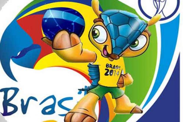 Grupele Campionatul Mondial de Fotbal 2014 din Brazilia