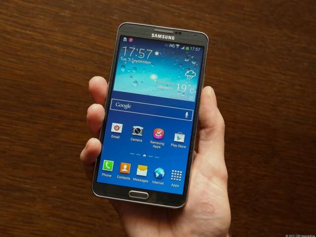 Samsung va lansa noul Galaxy 3 Neo