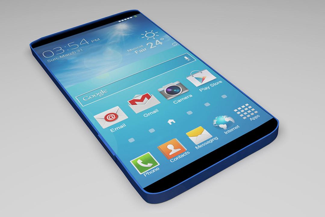 Specificatiile noului Samsung Galaxy S5
