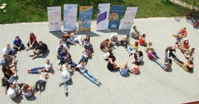 GROW, cel mai bun proiect educational pentru tineret din Romania isi deschide portile in Craiova