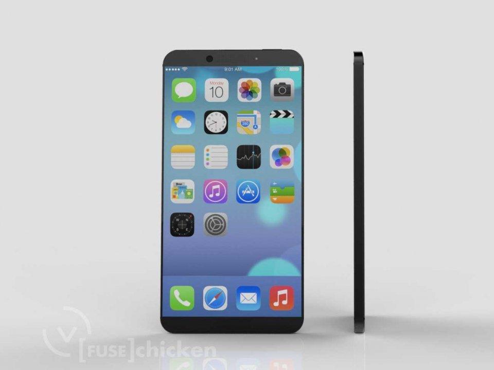 iPhone Air va inlocui iPhone 5S