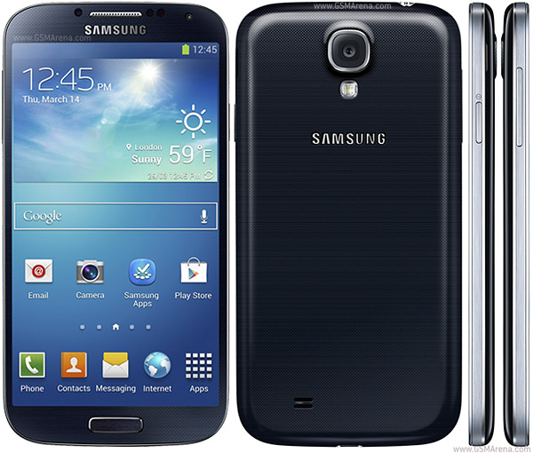 Samsung Galaxy S4 – prezentare video