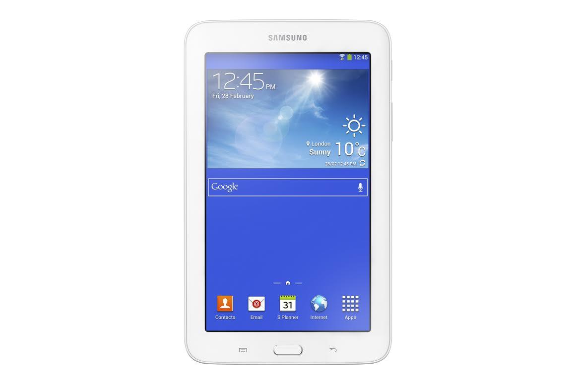 "Samsung Galaxy Tab 3 Lite (7"") este disponibil in Romania"