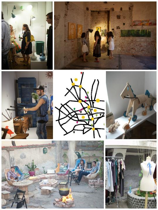 Romanian Design Week deschide înscrierile pentru proiecte