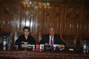 """Piata """"Mihai Viteazul"""" din Craiova devine observator astronomic pentru """"Spatiul European"""""""