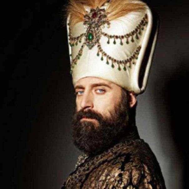 Suleyman Magnificul, episodul 104: