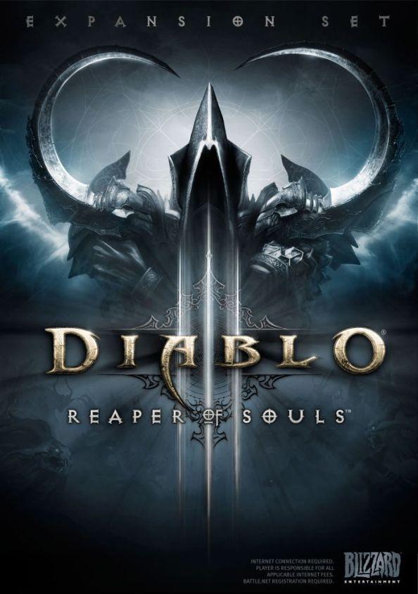 Media Galaxy anunta lansarea Diablo 3 – Reaper of Souls in 20 de orase ! 24 Martie 2014