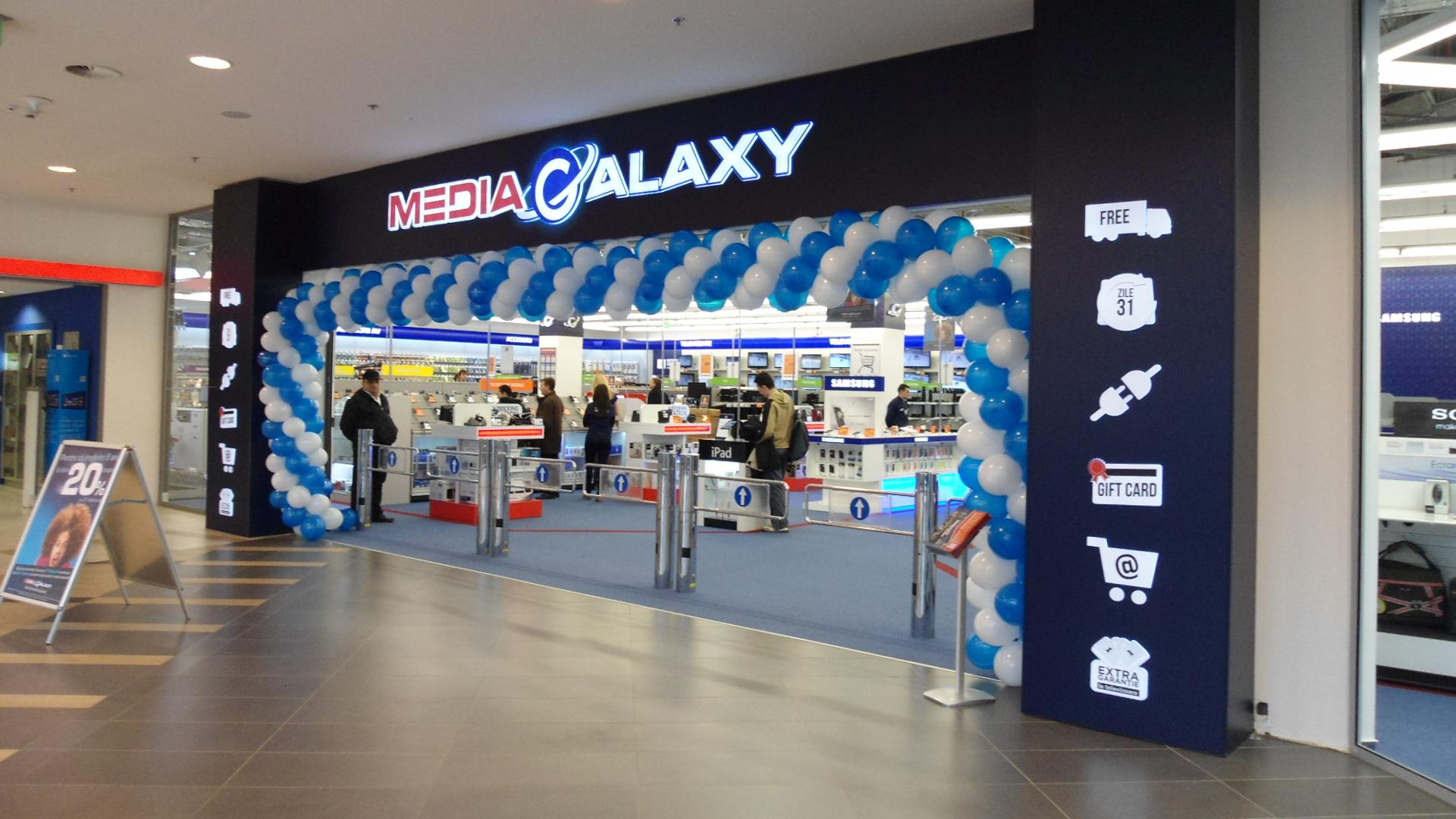 Media Galaxy vine în Craiova cu inovatii si preturi de senzatie