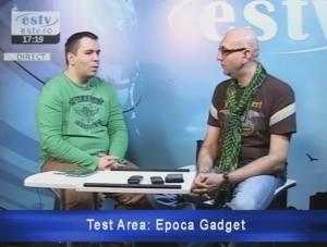 """Inregistrarea emisiunii """"Starea de fapt"""" – TestArea: Epoca gadget din 21 Martie"""