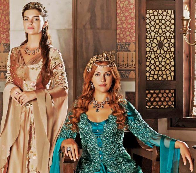 hürrem-ve-mihrimah-sultan