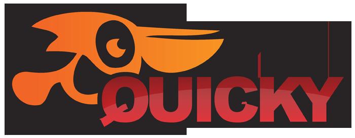 Prima campanie BlogAwards Bucuresti este sponsorizata de Quicky.ro