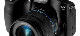 Samsung NX30 – camera foto mirrorless: review