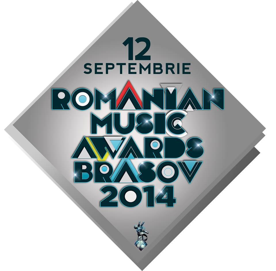12 ani de Romanian Music Awards pe 12 septembrie la Brasov