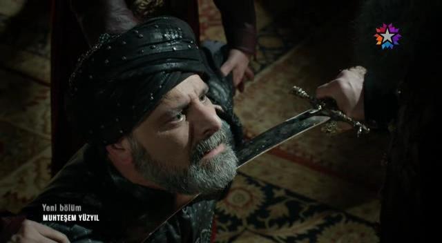 Suleyman Magnificul, sezonul final, episodul 135: