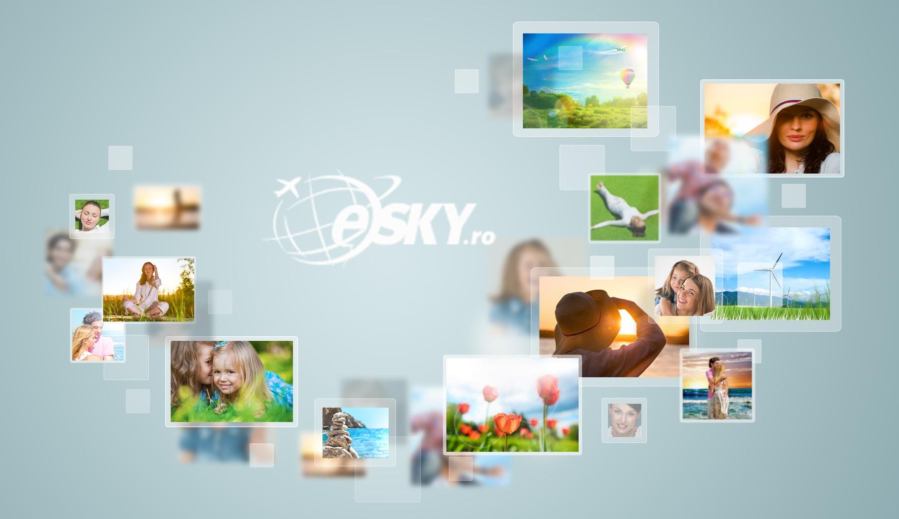 S-a lansat eSKY Linker, partenerul de încredere din online-ul românesc