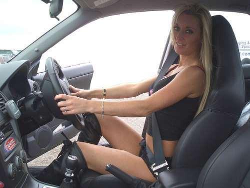 #seatbeltb00bing, o campanie care încurajează purtatul centurii de siguranță