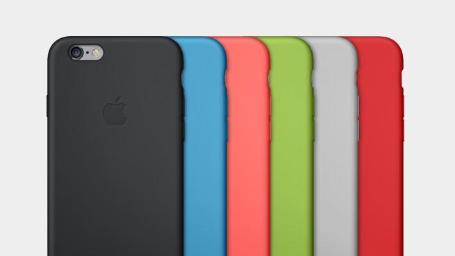 QuickMobile aduce in premiera in Romania husele de protectie originale Apple