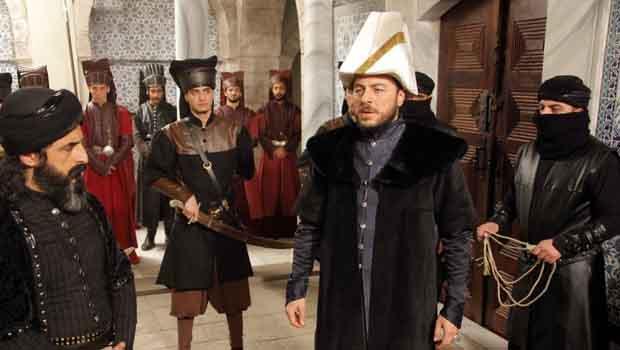 Suleyman Magnificul, sezonul final, episodul 141:
