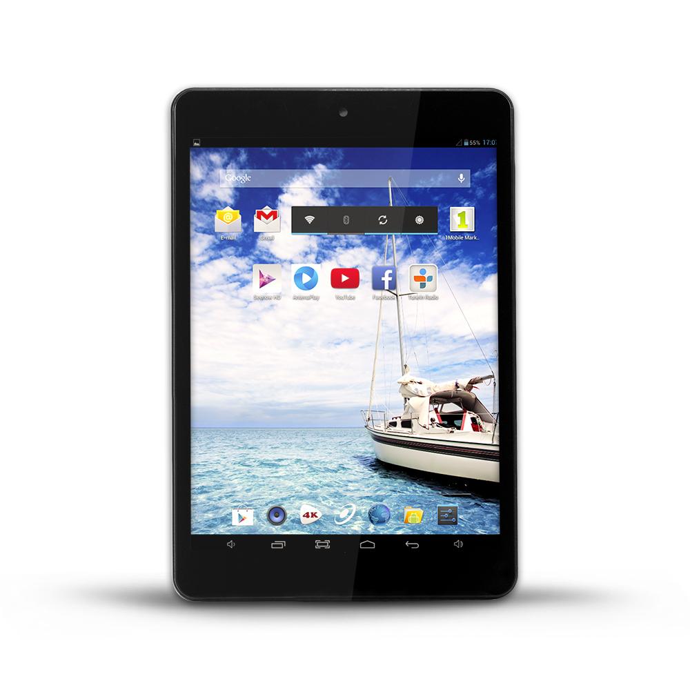 E-Boda Revo R95: tableta romaneasca accesibila: unboxing
