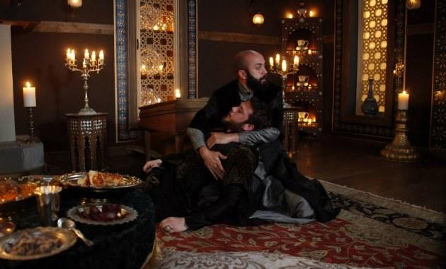 Suleyman Magnificul, sezonul final, episodul 145: