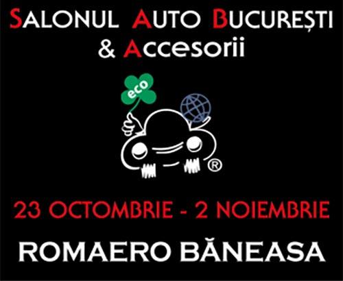 26 de marci auto cu peste 200 de modele si 19 premiere nationale va asteapta la SAB & Accesorii pana pe 2 Noiembrie!