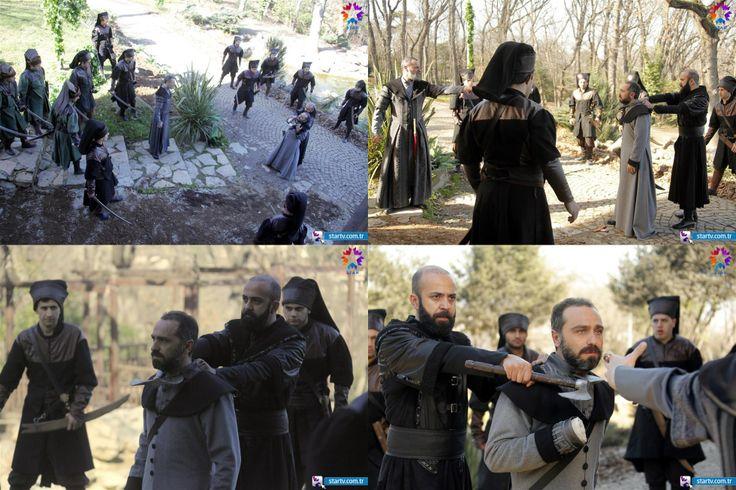 Suleyman Magnificul, sezonul final, episodul 138:
