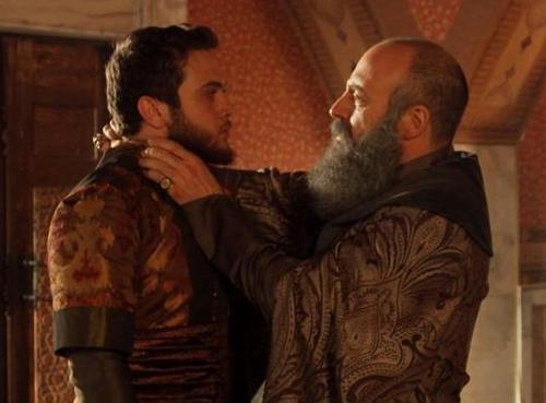 Suleyman Magnificul, sezonul final, episodul 140: