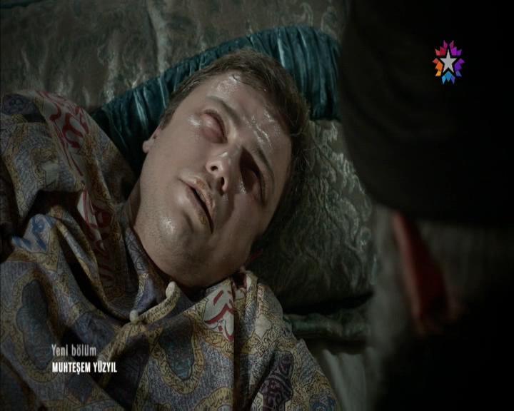 Suleyman Magnificul, sezonul final, episodul 137: