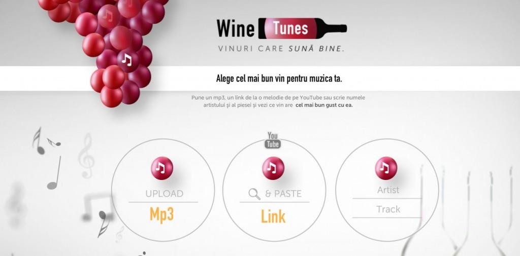"""MRM Worldwide Romania lanseaza Campania """"LIDL Winetunes"""""""