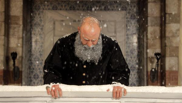 Suleyman Magnificul, sezonul final, episodul 149:
