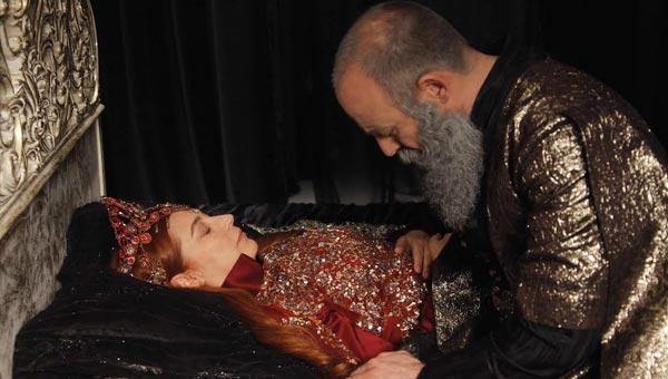 Suleyman Magnificul, sezonul final, episodul 147: