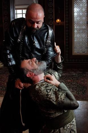 Suleyman Magnificul, sezonul final, episodul 153: