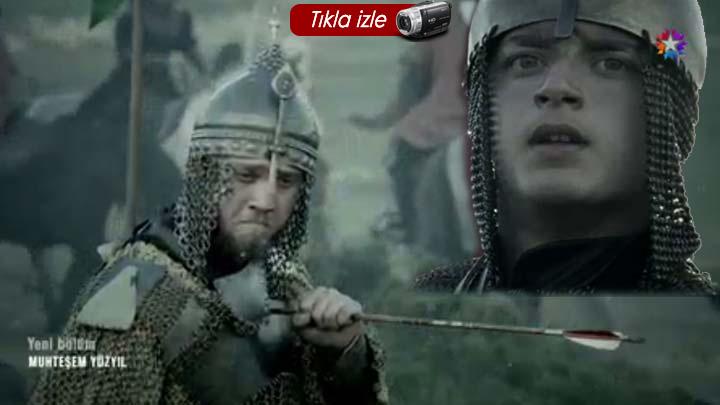 Suleyman Magnificul, sezonul final, episodul 152:
