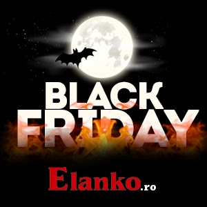 Elanko.ro da startul la Black Friday
