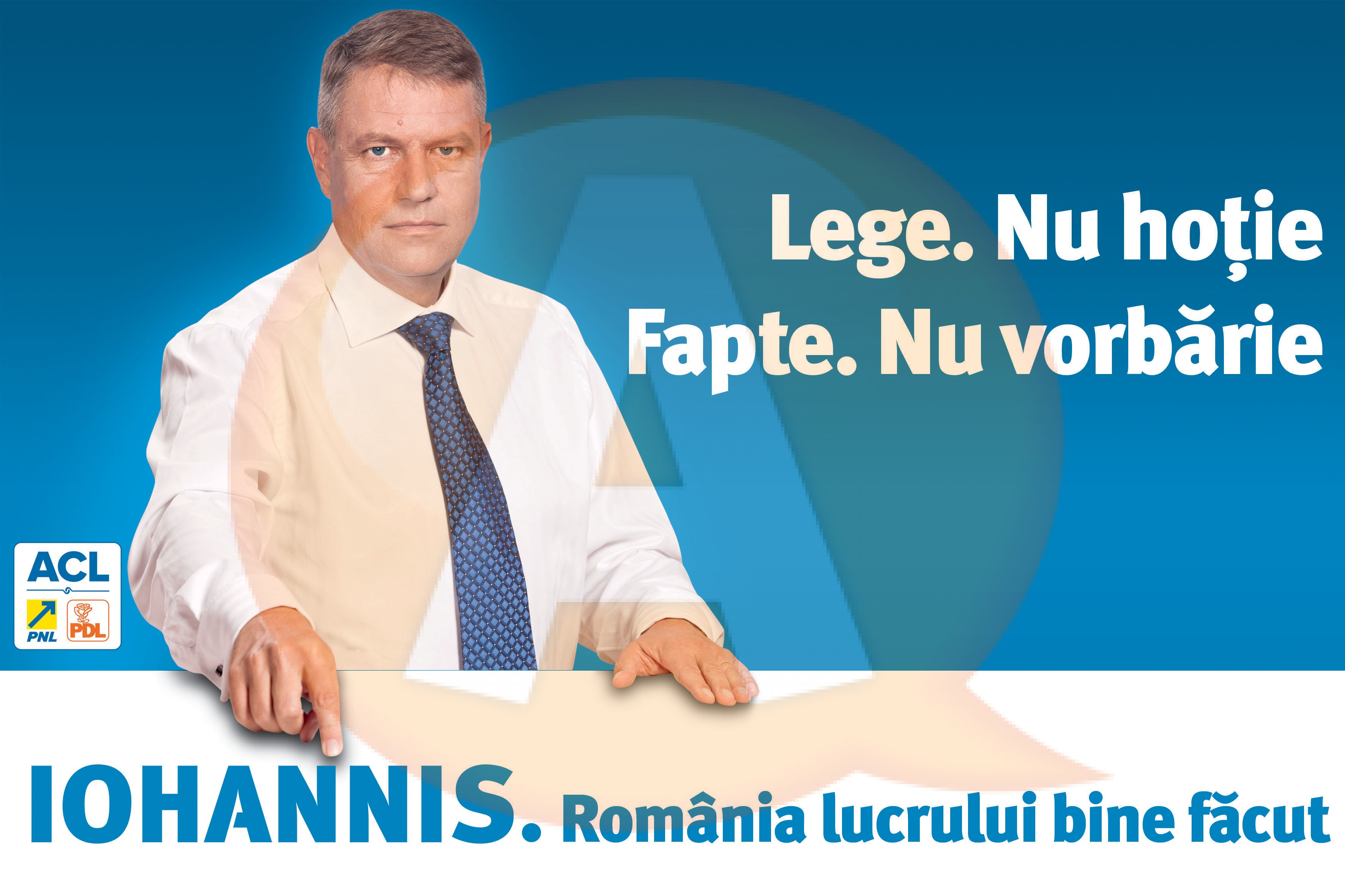 Rezultate Alegeri Prezidentiale 2014: Klaus Iohannis este presedintele Romaniei