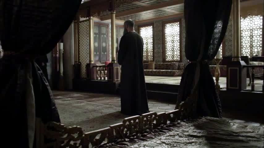 Suleyman Magnificul, sezonul final, episodul 150: