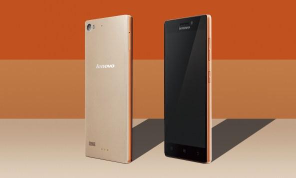 Lenovo a lansat oficial în România noul smartphone premium VIBE X2