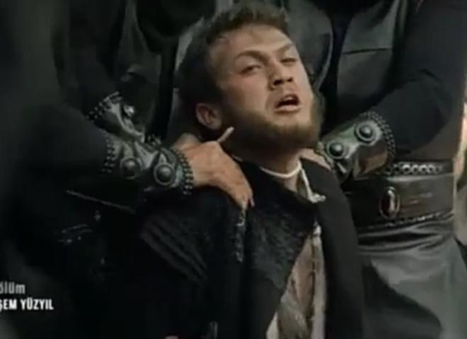 Suleyman Magnificul, sezonul final, episodul 154