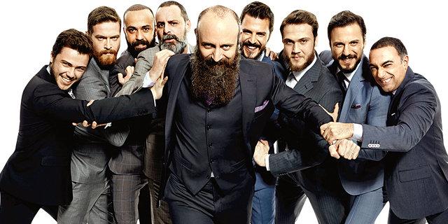 """Puteti vedea """"Suleyman Magnificul"""" incepand de sambata, 3 ianuarie 2015, de la ora 14:45 pe Kanal D"""