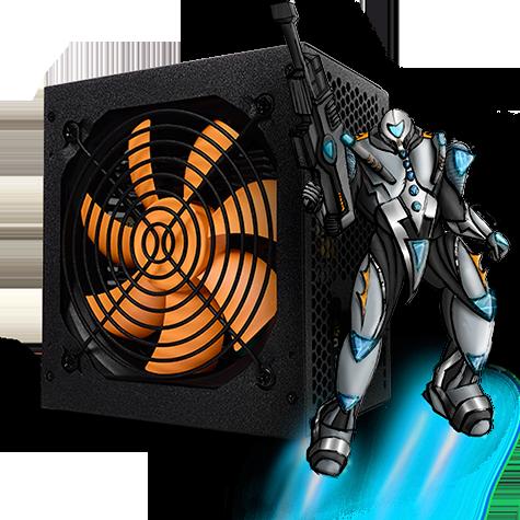 Construieste-ti PC-ul cu produsele nJoy