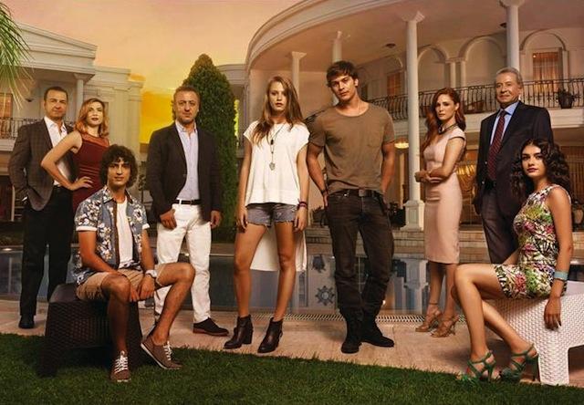"""Dupa ultimul episod din """"Suleyman Magnificul"""", Kanal D va difuza un nou serial turcesc de succes: Yaman"""