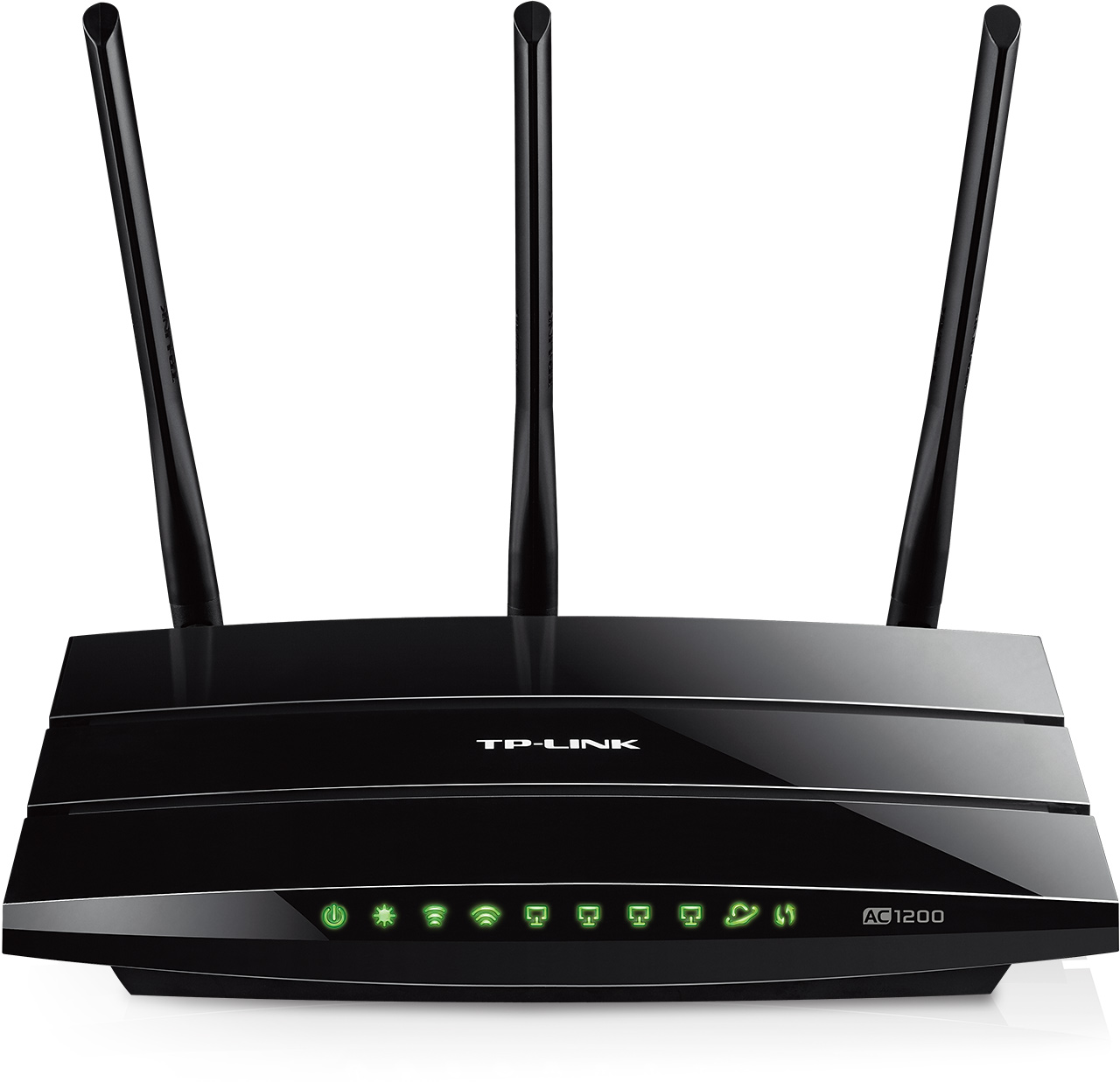Prezentare router wireless TP-LINK Archer C5 AC-1200
