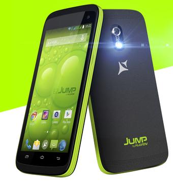 Unboxing Allview E2 Jump, un smartphone rezistent la apa si praf